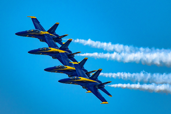 Blue Angles Air Show-KC-5486
