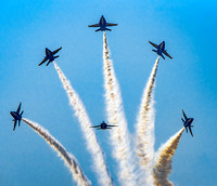Blue Angels Air Show-KC-5795