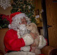 2015Santa and Pets at Reece-12