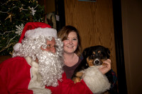 2015Santa and Pets at Reece-6