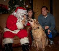 2015Santa and Pets at Reece-14