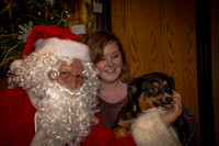 2015Santa and Pets at Reece-7