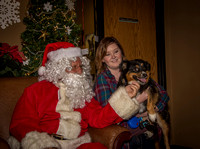 2015Santa and Pets at Reece-8