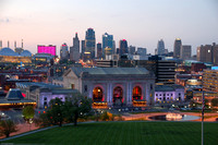 Union Station and KC