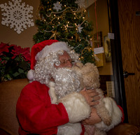 2015Santa and Pets at Reece-11