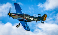 P-51 Fighter