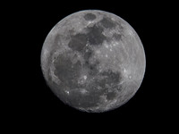 2014March14_ Waxing gibbous 98% illuminated